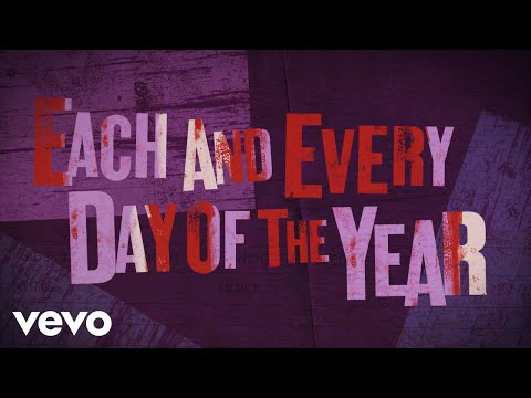 The Rolling Stones - Each And Every Day Of The Year (23 февраля 2021)