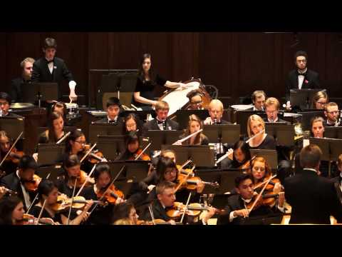 2013-05-17 Detroit Symphony Civic Orchestra - Pictures at an Exhibition, Mussorgsky