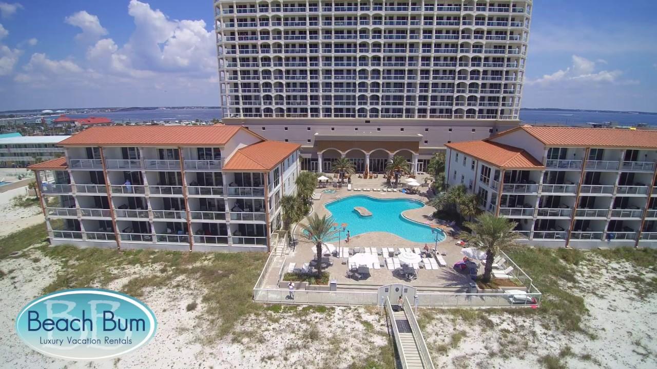 Beach Club Resort Pensacola