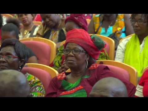 Assemblée générale de l' Africa Sport Nationale