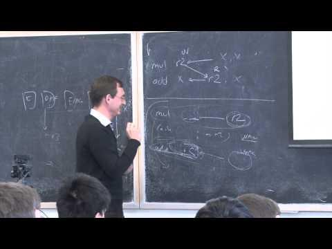 Lecture 7. Pipelining - CMU - Computer Architecture 2014 - Onur Mutlu