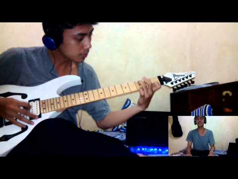 Dippa Cover Gitar Asmara Terindah