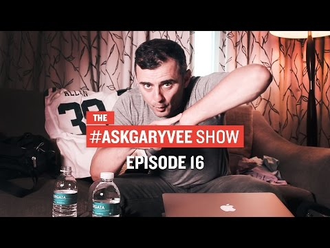 #AskGaryVee Episode 16: Collecting People