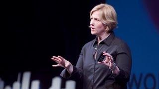 The power of vulnerability - Brené Brown