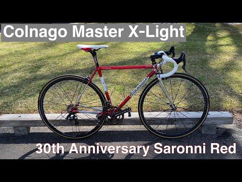 Colnago Master X-Light