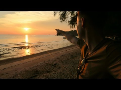 MALAYSIA BEACH PARADISE AT PORT DICKSON 🇲🇾