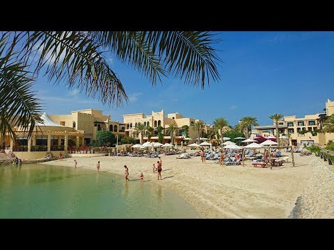 Novotel Bahrain Al Dana Resort 4K