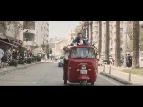 Folkart Incity Bornova projesi reklam-tanıtım filmi