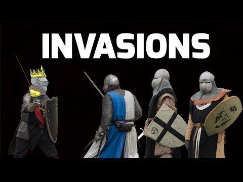 Dark Souls 3: SL90 Quality Build Invasions