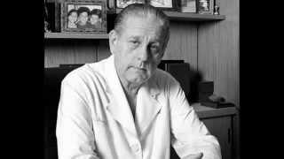 Dr. René Favaloro - Mensaje a los Jóvenes