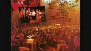 La canzone di Marinella - Fabrizio De André in concerto & PFM