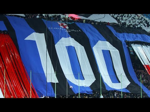 The phenomenon of TIFO in football and UEFA Champions League