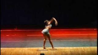 Terpsichorean Dance Company Spring Concert 2009 - TAKE ME COCO