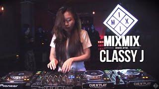 MIXMIX SEOUL 087 CLASSY J