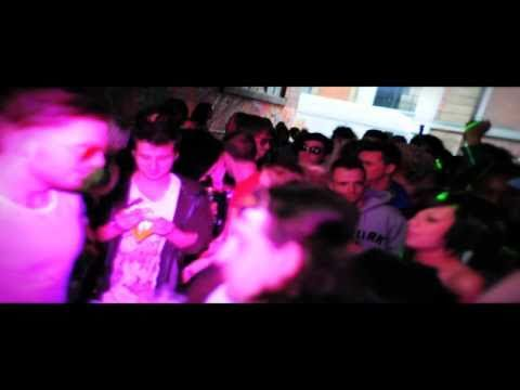SONiDO Factory Courtyard Party