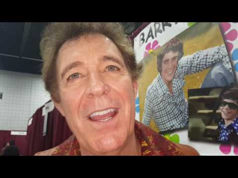 Greg Brady! Actor Barry Williams exclusive interview