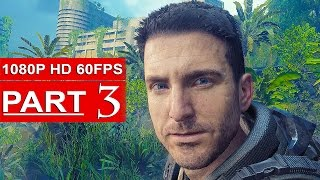 Call Of Duty Black Ops 3 Gameplay Walkthrough Part 3 Campaign [1080p 60FPS PS4] - No Commentary