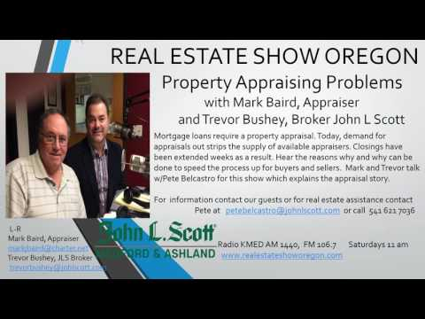 Real Estate Medford,  Property Appraisal Problems