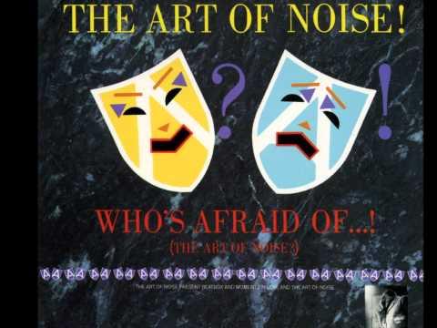 Hip Hop Beat The Art of Noise Sample