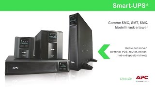 APC by Schneider Electric Smart-UPS 2016