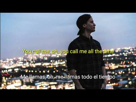 Kygo - Fiction ft Tom Odell Sub Español/Ingles