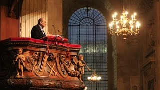 The Gospel According to Mark read by David Suchet