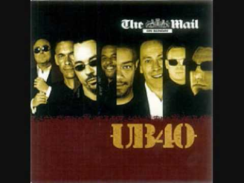 UB40 - Homely girl girl /Beautiful Woman
