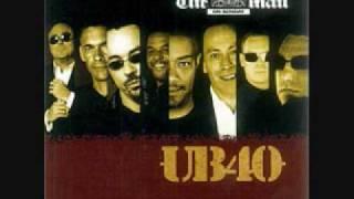 UB40 - Homely girl girl /Beautiful Woman