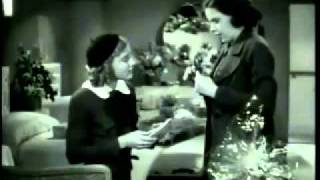 Judy Garland quick clip:  Oh Poo!