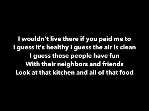 Talking Heads The Big Country karaoke