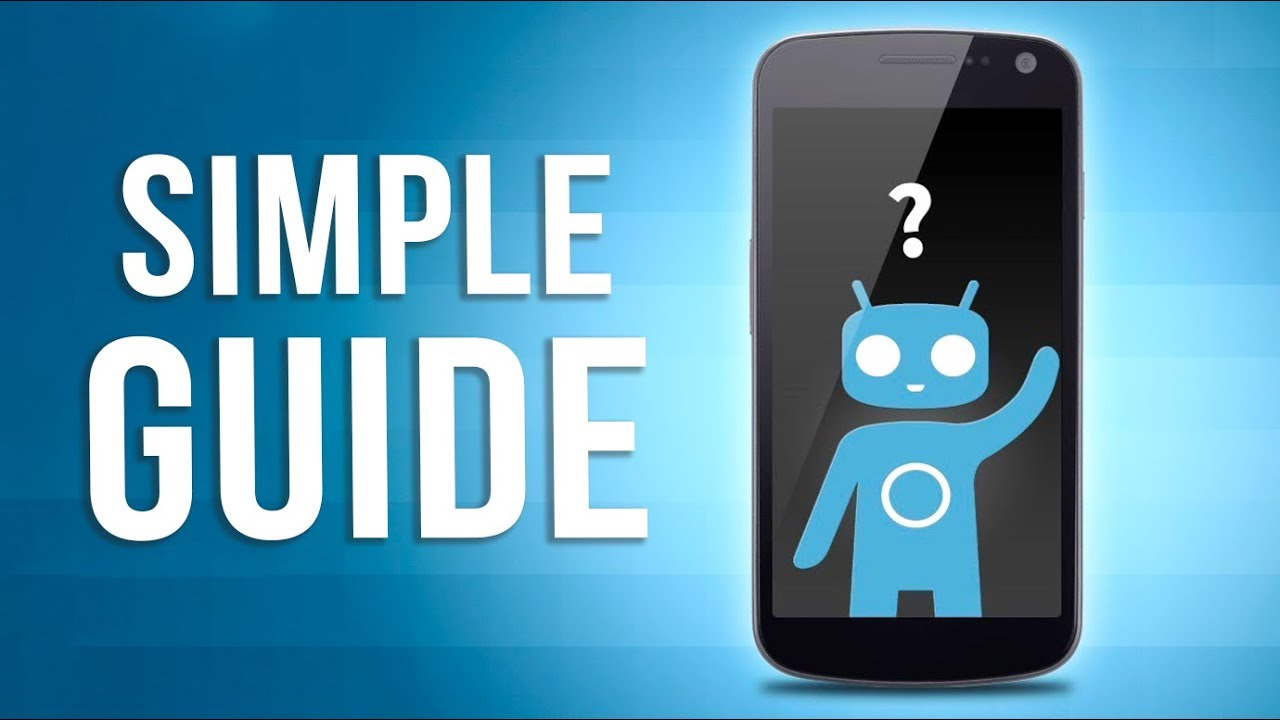How to Install A Custom ROM On any Android Smartphone - LG G6 Edition (2017)