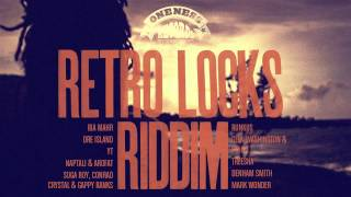 YT | Human Rights - Retro Locks Riddim | Oneness Records