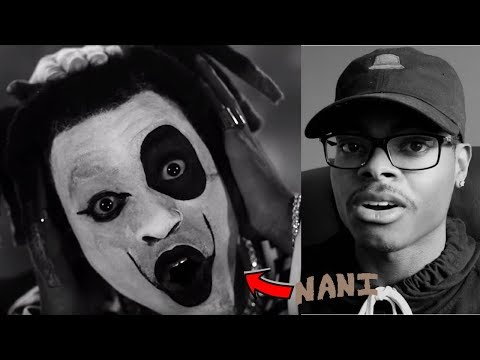 MOST UNDERRATED RAPPER? | Denzel Curry - CLOUT COBAIN | Reac