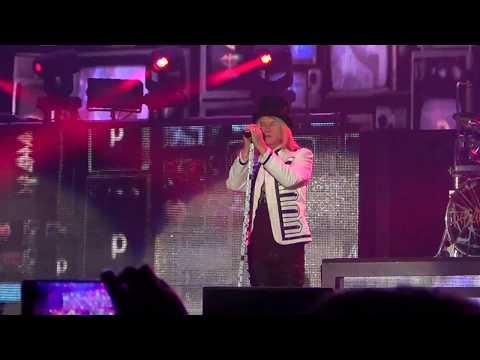 Def Leppard  Rocket Chile 2017