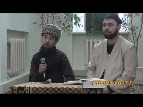 Ураза 2017г. Ифтар 4 06 2017г мечеть п. Алексеевки Уфимского района