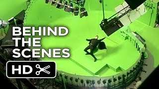 the matrix behind the scenes visual fx b roll 1999 keanu reeves movie hd