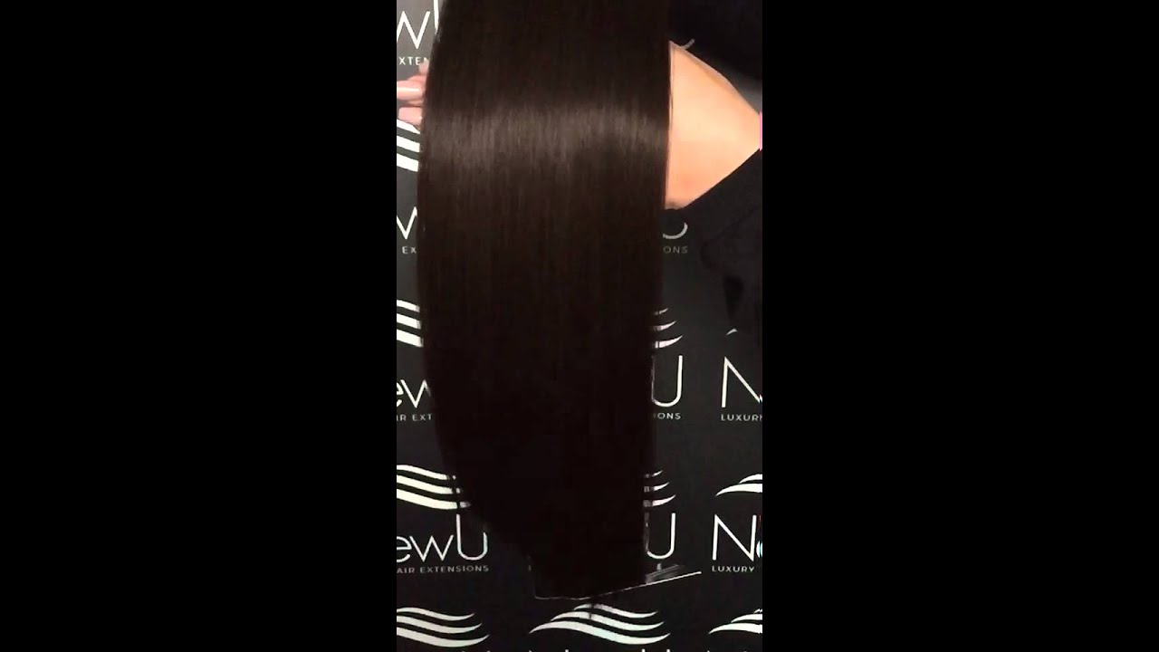 Rio 100 Remy Aaaa Luxury Hair Extensions Youtube
