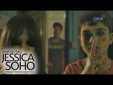 Kapuso Mo, Jessica Soho: 'Ang Mansyon,' a film by Rahyan Carlos | Gabi ng Lagim I