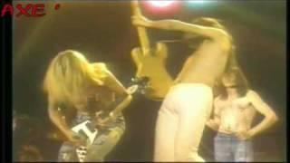 YouTube   UFO  ROCK BOTTOM  I LIVE 1975