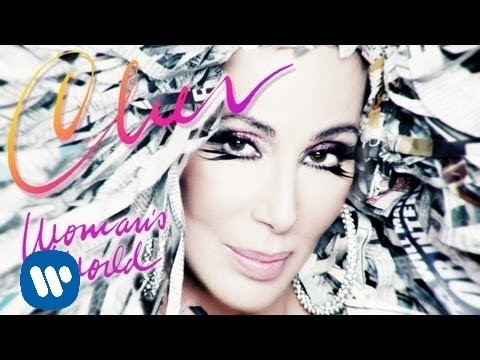 Cher  Woman's World  HD MUSIC VIDEO