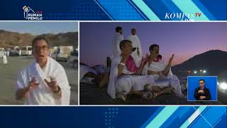 Download Video Laporan Haji 20 Agustus 2018 - Kompas Malam MP3 3GP MP4