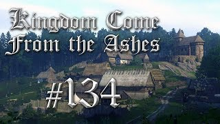Kingdom Come DLC From the Ashes #134 - Let's Play Kingdom Come Deutsch German