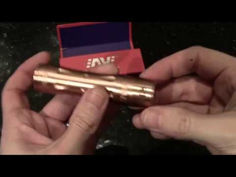 KingTu Skyline M-6 mod copper clone