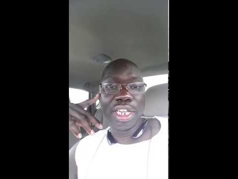 Ruweng State South Sudan Politics.