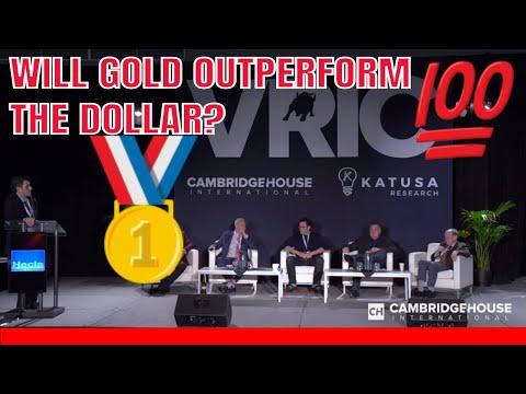 Gold vs. Oil vs. The Dollar - What Will Be Stronger in 2019