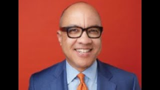 Lightning Keynote 3: Darren Walker