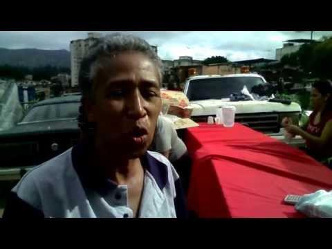 C.C. La Ceiba y Mercal realizaron operativo de Alimentos en La Estrella