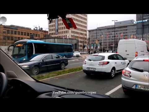 Kam Bus Kamnik Buses in Ljubljana,SLO