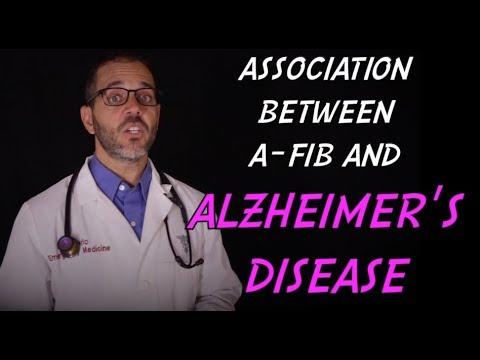 Afib and Brain Health