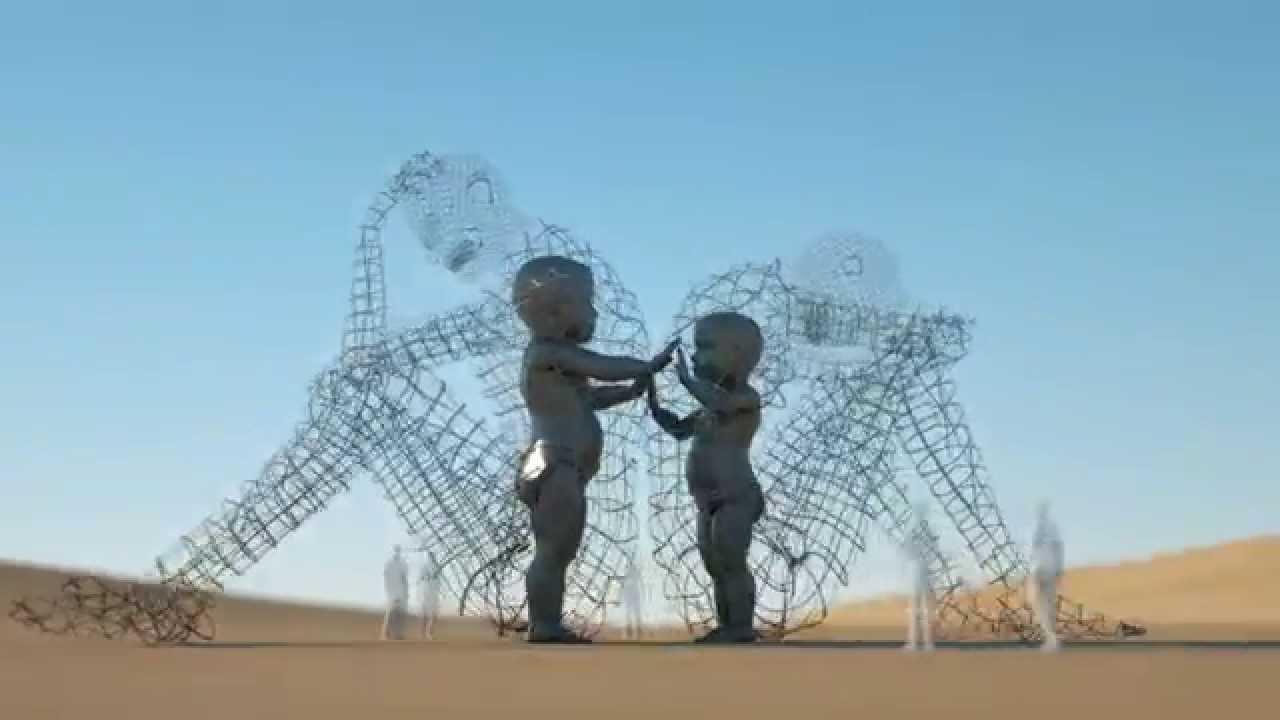 Burning Man - YouTube